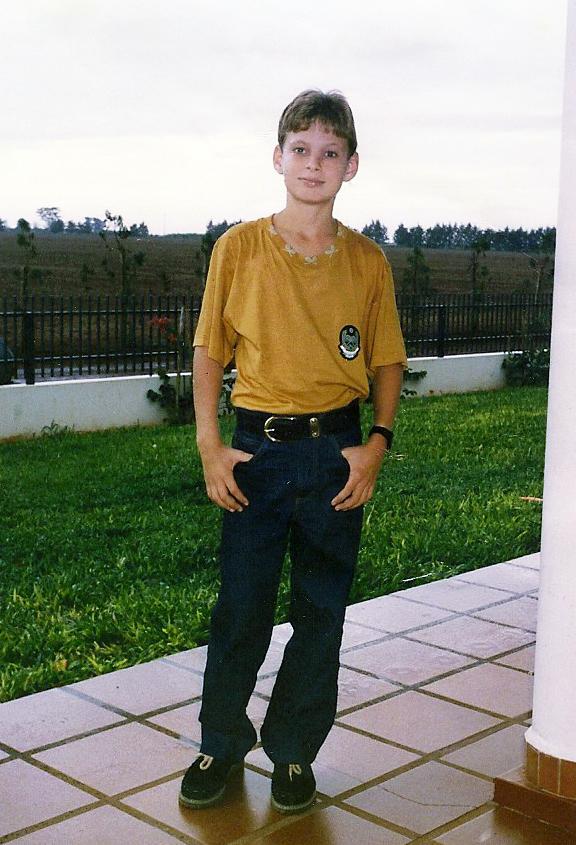 13 anos