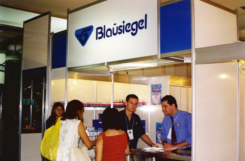 Blausiegel