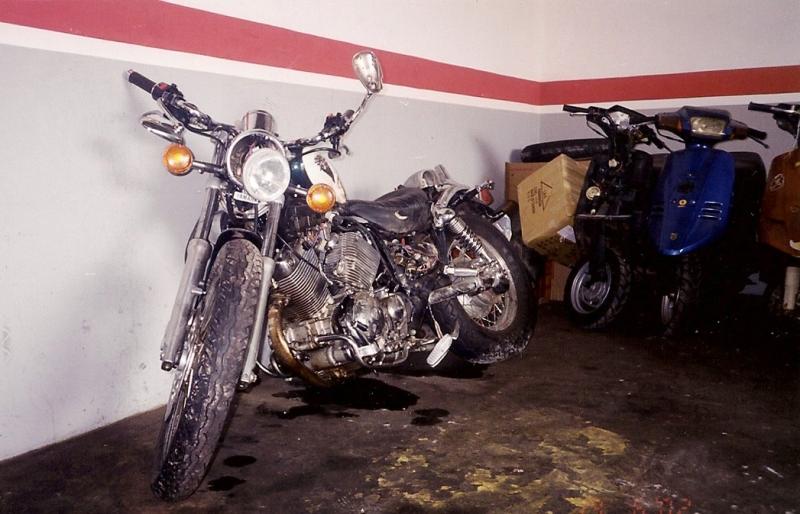 Estado da moto 4